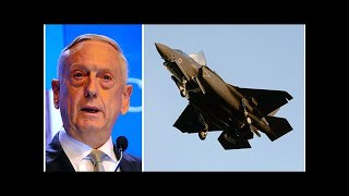 US CUT F-35 fund due to money shortage and design FAULTS as it stumbles in world arms race