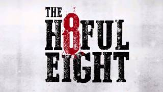 Hateful Eight- There won´t be many coming home (Roy Orbison)