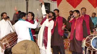 Wedding Malik Kamran Pail