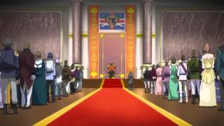Lelouch Becomes Emperor (DUB)