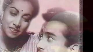 phir duniya ko yad rahega..Suraiya- Bulo C. Rani- D N Madhok- a tribute