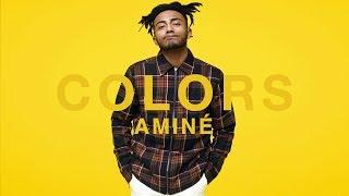 Aminé - Yellow | A COLORS SHOW
