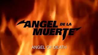 Ángel de la Muerte (Angel of Death) - TRAILER #1 Subs Eng