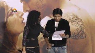 Sanam Teri Kasam (Title Song) LIVE Performance - Ankit Tiwari - Palak Muchhal