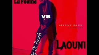 La Fouine - La Fouine vs Laouni- ( Clip Officiel 2016 )