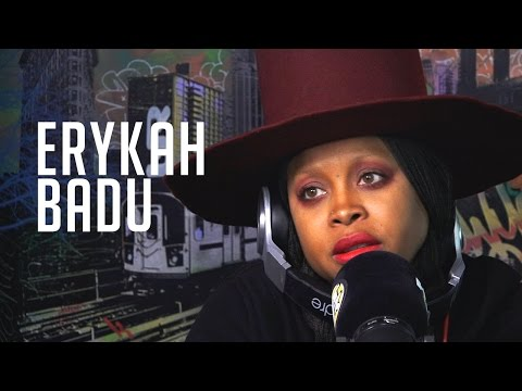 Xxx Mp4 Erykah Badu Talks Wanting New Music From Andre 3K Past Relationships Kanye 3gp Sex