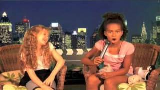 Kids Celebs icarly spoof