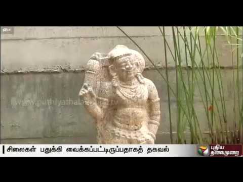 Xxx Mp4 Tamil Nadu CID Police Idol Wing Hold Raid In A House At Saidapet 3gp Sex