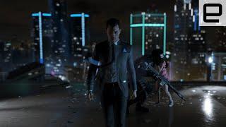 David Cage talks Detroit at E3 2016