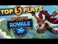 Download Video Download Top 5 Unbelievable Outplays in Battlerite Royale 3GP MP4 FLV