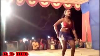 India Village Hot Tamil Recording dance New...