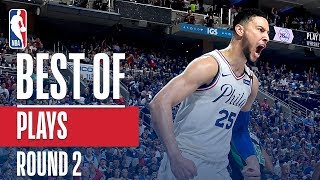 Best Plays of the 2018 NBA Playoffs |  Conference Semifinals