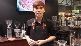 nex@Thailand Coffee Tea & Drinks 2016