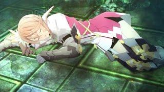 Tales of Zestiria 'Doushi no Yoake' Trailer