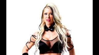 Impact Wrestling Angelina Love 'Tattooed Angel' NEW Official Theme