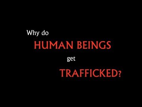 Human Trafficking: Modern Day Slavery | Part 2: Causes of Human Trafficking