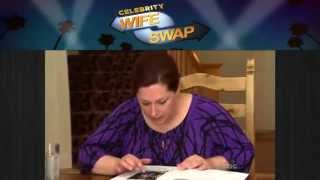 Celebrity Wife Swap (US) | Season 1 Episode 1 | Tracey Gold/Carnie Wilson