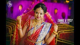 Best Indian hindu Wedding Film In Kolkata ( Bengali ) | Tamal & Titly | Full | 2018 |