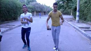 السنجارنية  EslaaaM Fahmy / Mokaaa Sngary / مهرجان يامساء الاستغراب