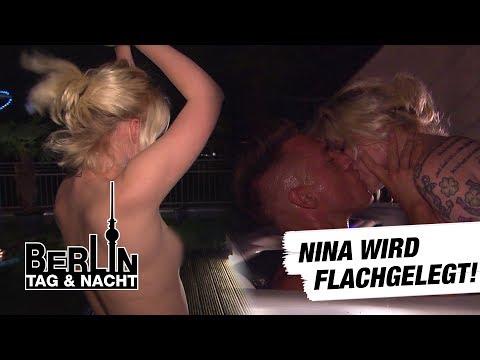 Milla von berlin tag und nacht nackt