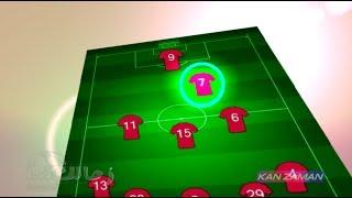 الكورة مش مع عفيفي #2 - تحليل مباراة إيه أس دوان والزمالك 16-2-2014