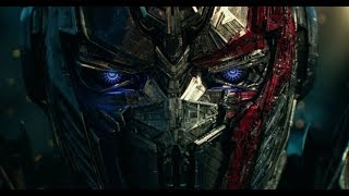 Transformers (1, 2, 3, 4 and 5) - What I've Done
