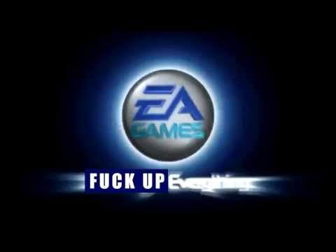 Xxx Mp4 EA Games Fuck Up Everything 3gp Sex