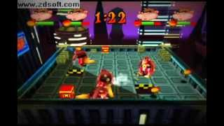 crash bash rilla roo's war