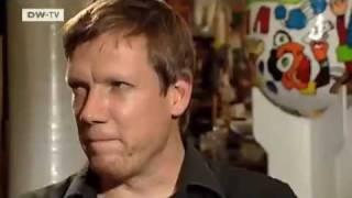 Deutsche Wege - Der Maler | 20 Jahre Mauerfall