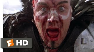 Mad Max 2: The Road Warrior - The Final Crash Scene (8/8) | Movieclips