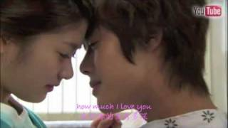 Playful Kiss - You are the Greatest Gift