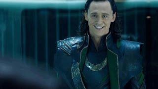 Tom Hiddleston Discusses A LOKI Stand Alone Movie - AMC Movie New