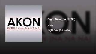 Right Now (Na Na Na)