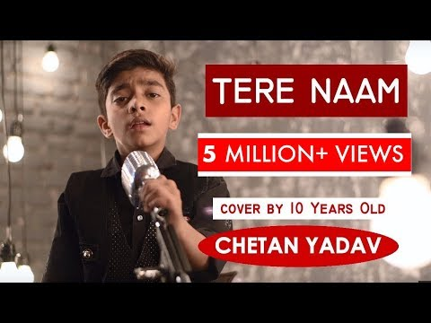 Xxx Mp4 10 Years Old Chetan Yadav Sung Tere Naam Unplugged Salman Khan Sing Dil Se 3gp Sex