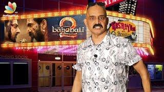 Baahubali 2 Review: The Conclusion | Kashayam with Bosskey | Prabhas, SS Rajamouli | Tamil Bahubali
