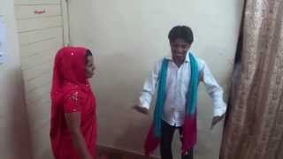 Dance on Sajan Tumse pyaar ki ladaai me