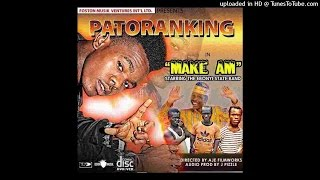 Patoranking - Make Am (NEW 2015)