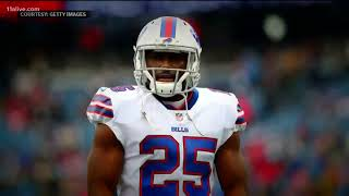 LeSean McCoy in legal battle with ex-gf after violent home invasion