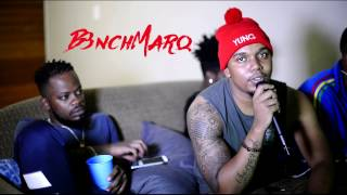B3nchMarQ TALK leaving Ambitiouz & new music