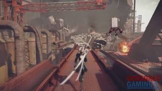 Nier: Automata Has Smashed Square Enix