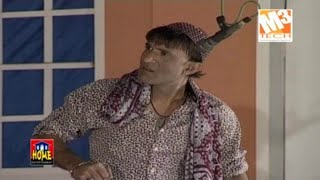 Sikandar Sanam - Sab Ne Banadi Baat_Clip1 - Pakistani Comedy Clip