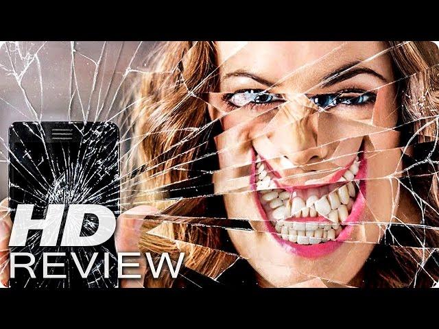 BLACK MIRROR Kritik Review