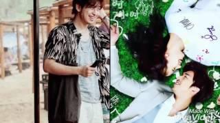 We Are In Love Song Ji Hyo 💖 Chen BoLin.. Bobo MoMo.. Sweet Love