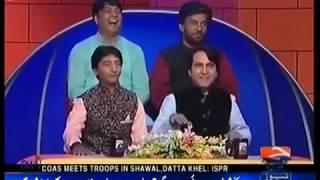 Zara Sa Jhoom Loon Main Pak@rshi Geee