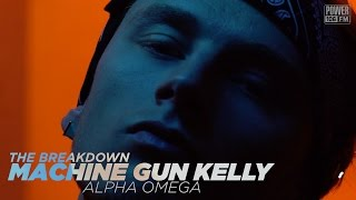 Machine Gun Kelly  Alpha Omega Exclusive Performance