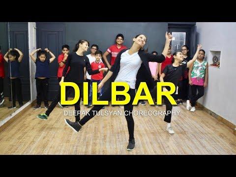Xxx Mp4 DILBAR Dance Full Class Video Kids Nora Fatehi John Abraham Deepak Tulsyan Choreography 3gp Sex