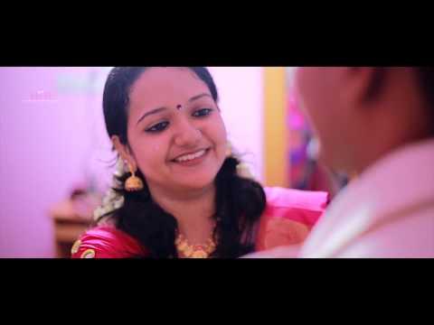 Kerala Hindu Wedding Highlights | Ranjith + Reshma | Wide Screen Media