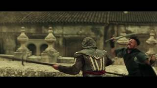 80 Assassin's Creed   Trailer World Premiere   YouTube 2