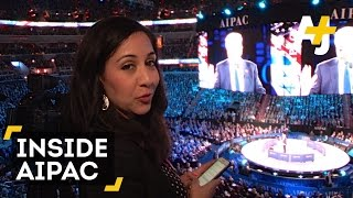Inside AIPAC And The Pro-Israel Lobby | Direct From With Dena Takruri - AJ+