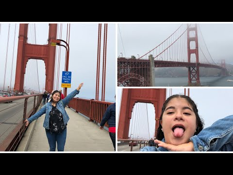Xxx Mp4 Visiting San Francisco For The First Time Vlog 3gp Sex